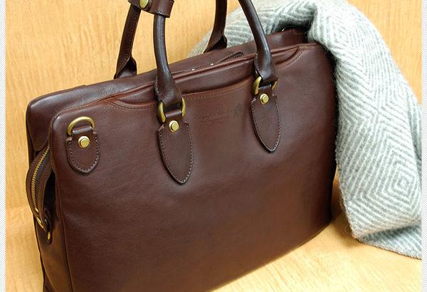 青木鞄 COMPLEX GARDENS:義淵(ギエン):A4サイズ2wayブリーフケース[4136]