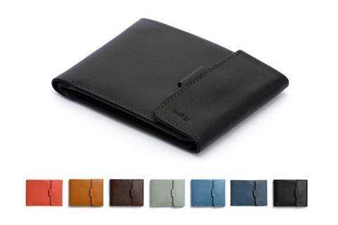 BELLROY(ベルロイ) Coin Fold Wallet(コインフォルドウォレット)
