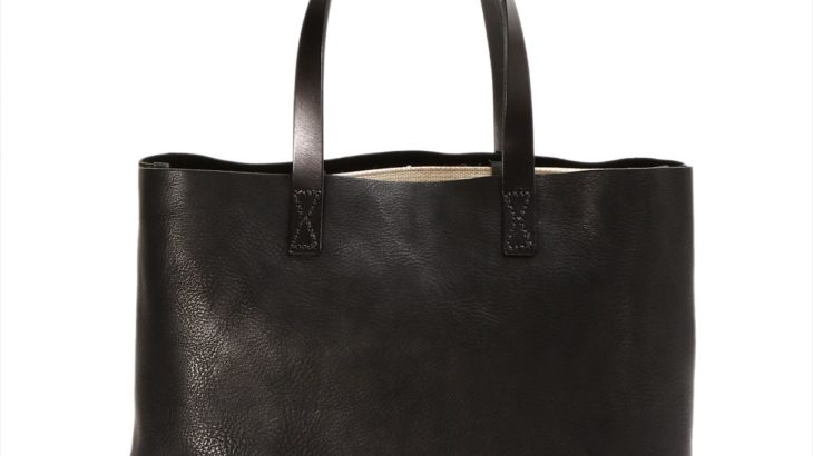 SLOW(スロウ) トートバッグ bono - zip tote bag- SLOW 49S39D