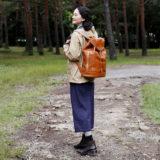 土屋鞄製造所の革鞄・財布・小物