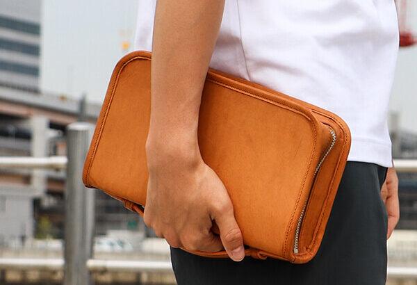 Boosters(ブースターズ)のバッグ・財布・小物はミネルバリスシオ を使っているのに超低コスト